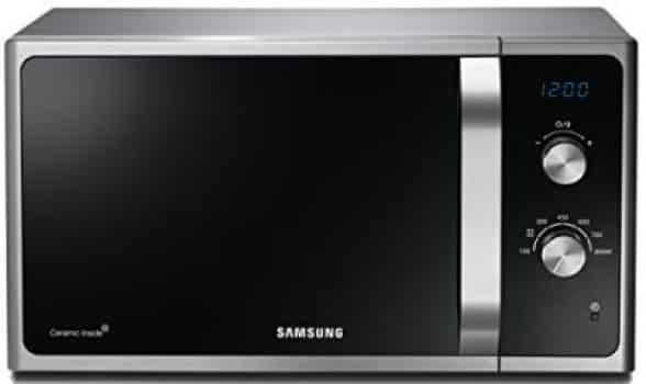Samsung MS23F301EASEG Test