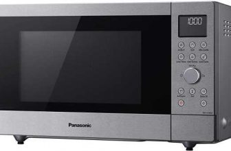 Panasonic NN-CD58