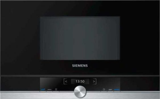 Siemens BF634LGS1 iQ700