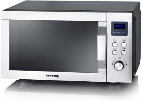 Severin MW 7758