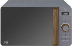 Swan Nordic Mikrowelle SM22036