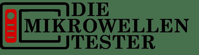 Die Mikrowellen Tester Logo