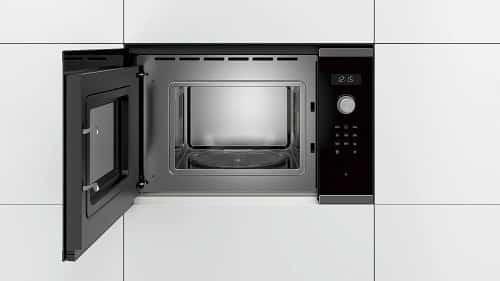 Bosch BFL524MS0 Serie 6 Innenraum