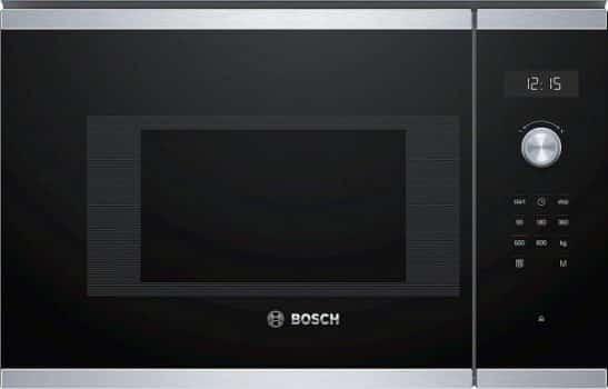 Bosch BFL524MS0 Serie 6 Test