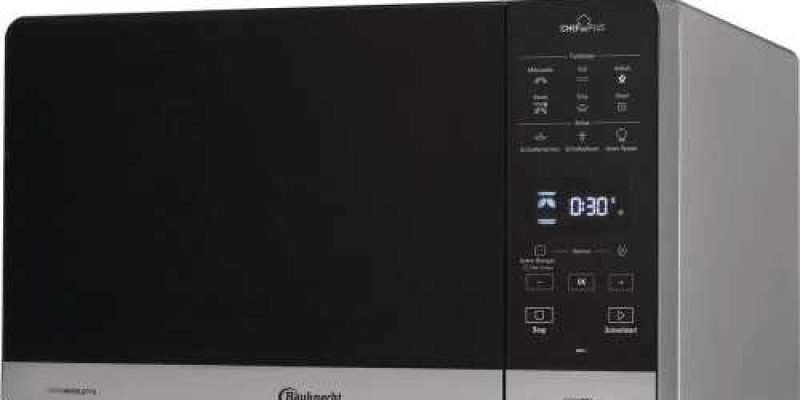 Bauknecht Chef Plus MW 49 SL