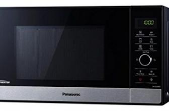 Panasonic NN-GD38HBGTG